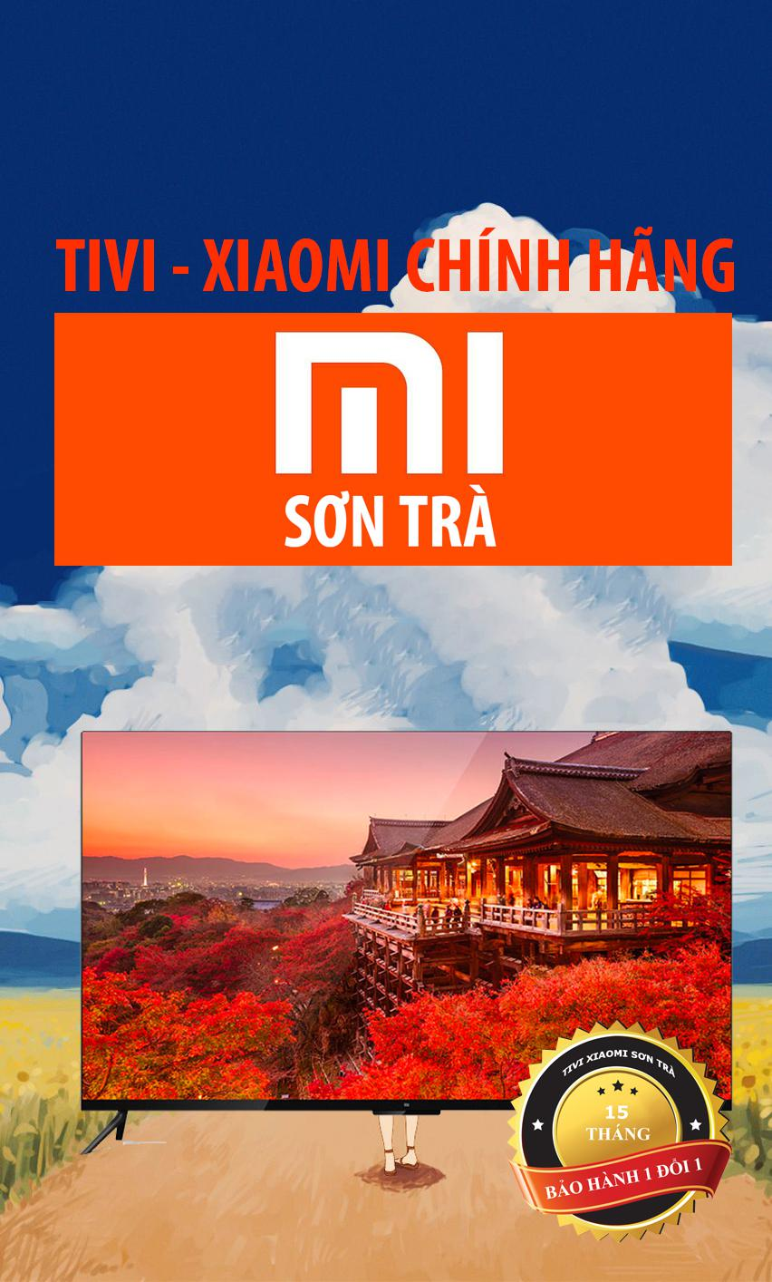Phụ kiện tivi Xiaomi