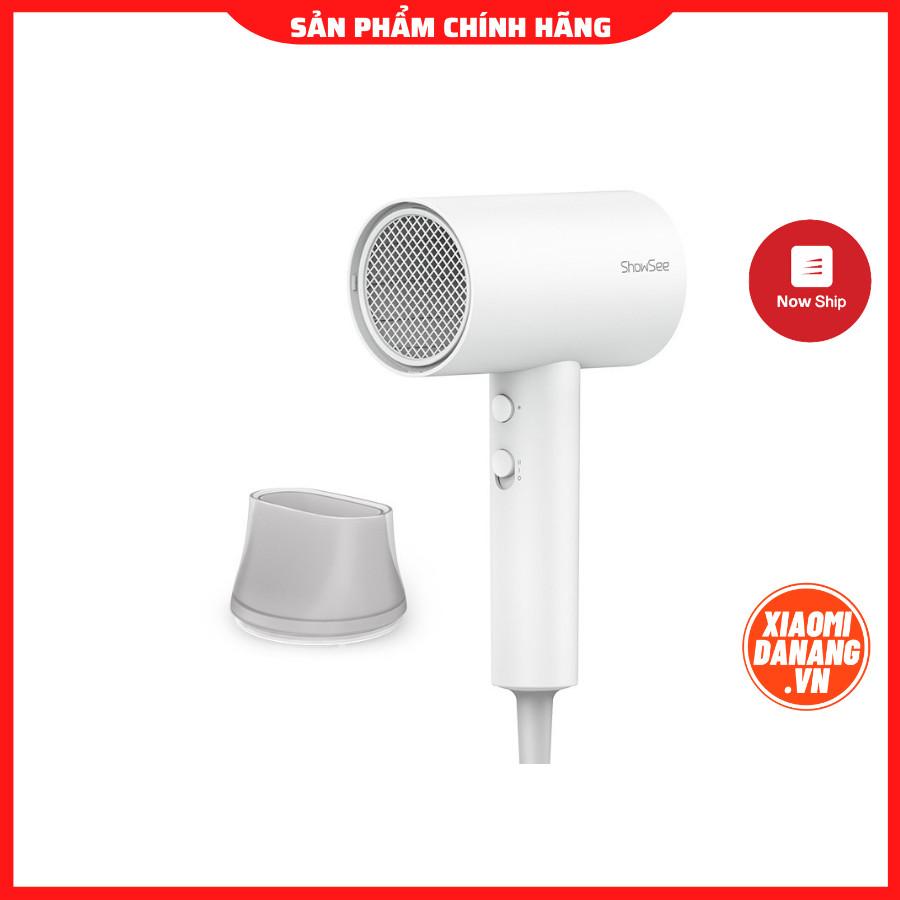 Máy sấy tóc Xiaomi ShowSee cao cấp 1800W - Xiaomi Đà Nẵng, phân phối thiết  bị xiaomi chính hãng, giá rẻ