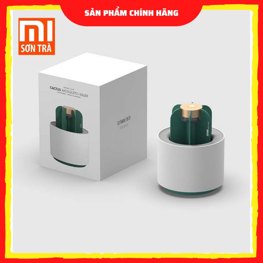 Đèn bắt muỗi Xiaomi Sothing - Xiaomi Đà Nẵng, phân phối thiết bị xiaomi  chính hãng, giá rẻ
